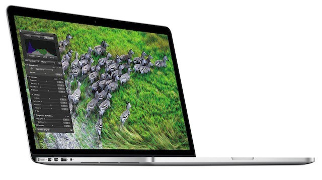 If your Retina MacBook Pro isn't delivering the battery life you expected, try this simple fix.
