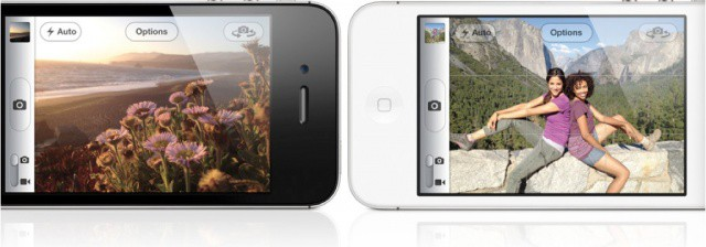 Think your iPhone 4S is great at taking photos? The new iPhone will be even better.