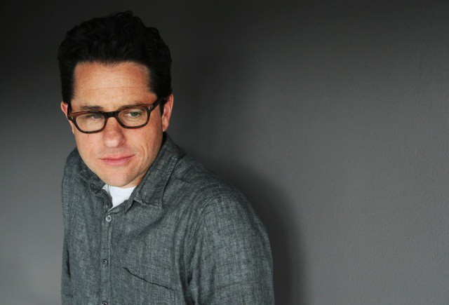 J.J. Abrams, the mind behind TV show