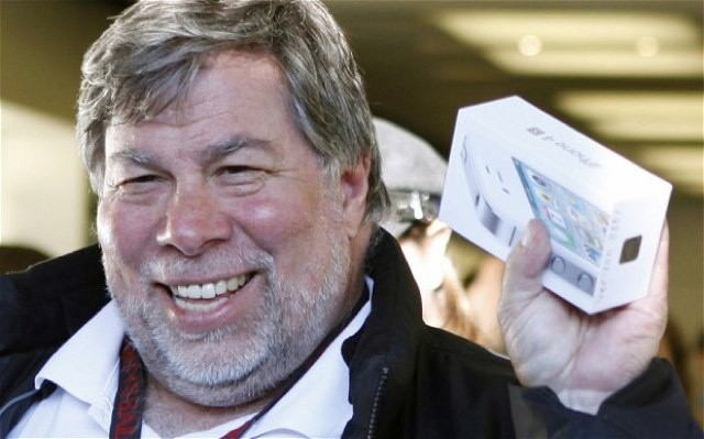 Steve-Wozniak-iPhone-4S