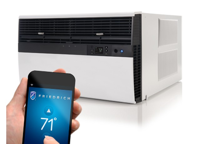 Control Your Air Conditioner From Your iPhone? There's An App For