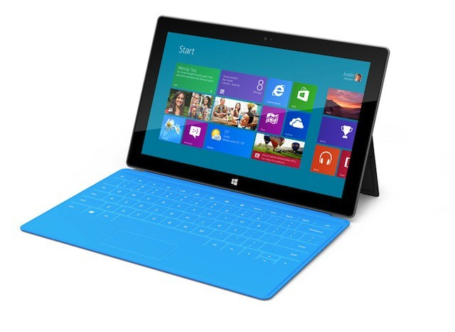 Surface shakes up Windows RT and Windows 8 strategies, but not in a good way