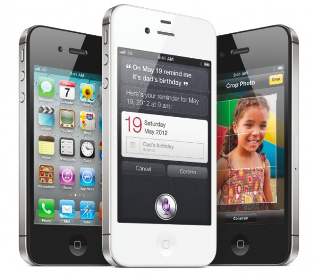 iPhone 4S Cricket