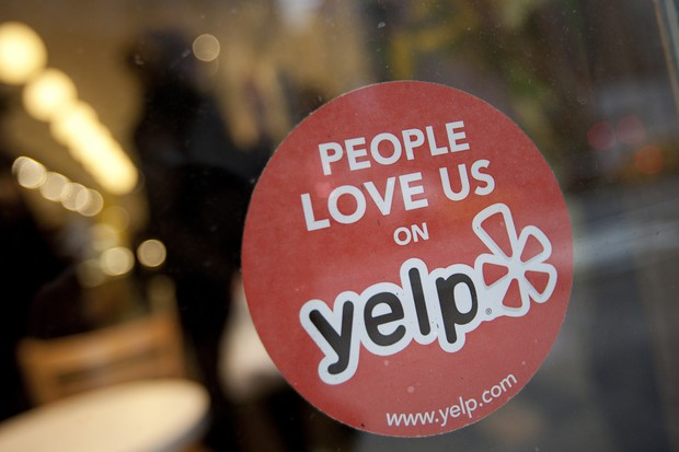Yelp check-ins are coming to Apple's new Maps app.