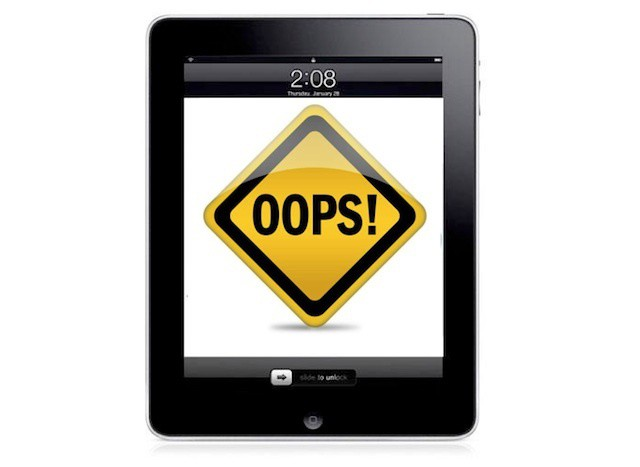 10 Mistakes can sink an app, mobile site, and a company's reputation