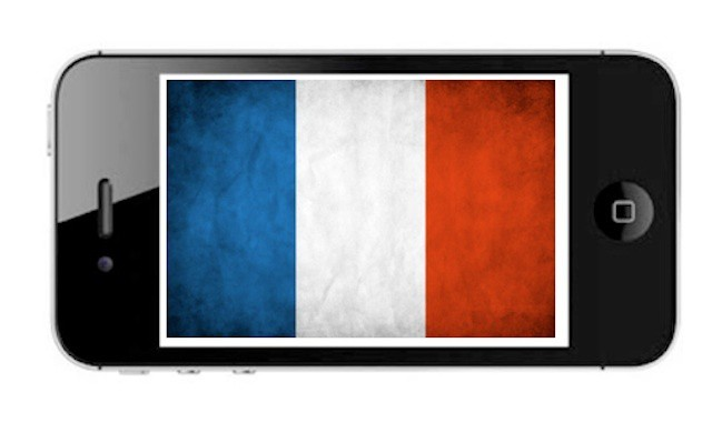 French publishing and price-fixing laws might have been the model for Apple's iBookstore price-fixing