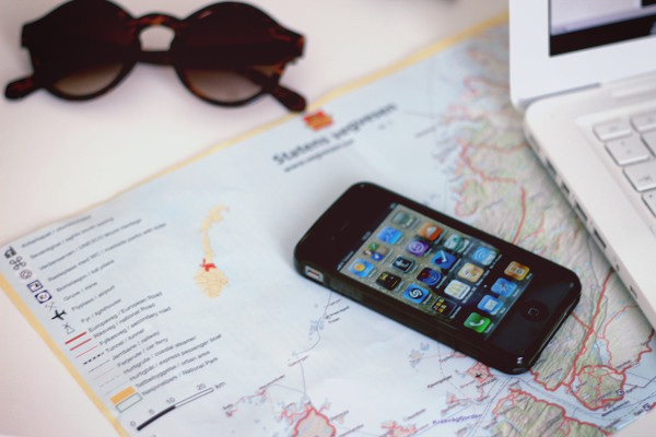 travel apps for iphone great solutions for traveling with your iphone feature 9693