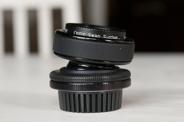 Lensbaby compro 35 13