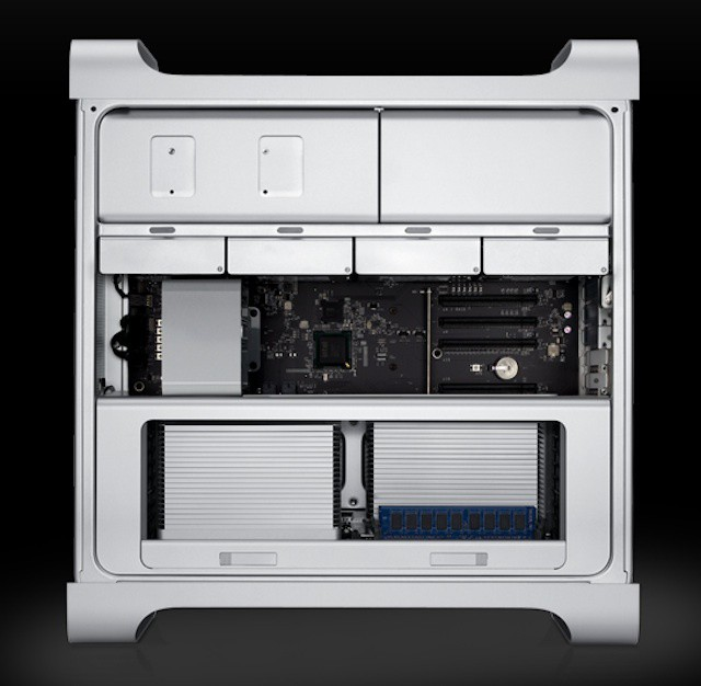 Inside the Mac Pro, Apple's most powerful and configurable Mac