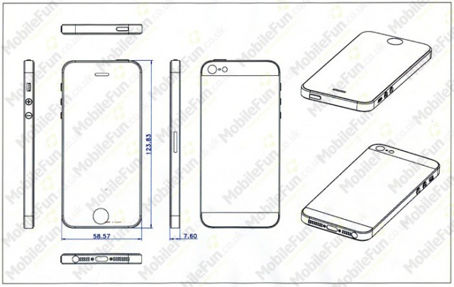 One manufacturer is certain your next iPhone will look like this.