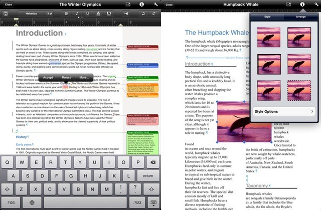 Now! With! Track! Changes!