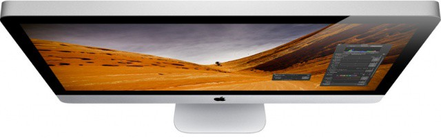There's a good chance your next iMac won't look like this one.
