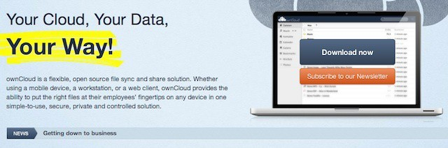 ownCloud adds business features in its latest release