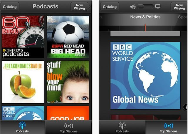 podcastapp