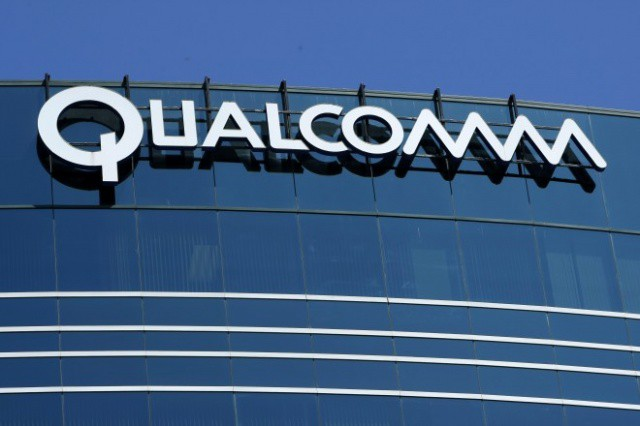 Qualcomm patents