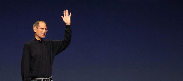 Is Steve Jobs's legacy really haunting Tim Cook? No. Cook's part of it.