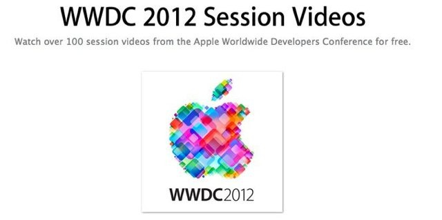 Watch all 113 WWDC 2012 session videos online now.