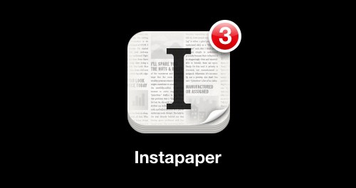 Instapaper will now fetch your news when you arrive at, home, work, anywhere.
