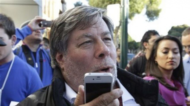 Woz believes Siri went downhill the day Apple bought it.