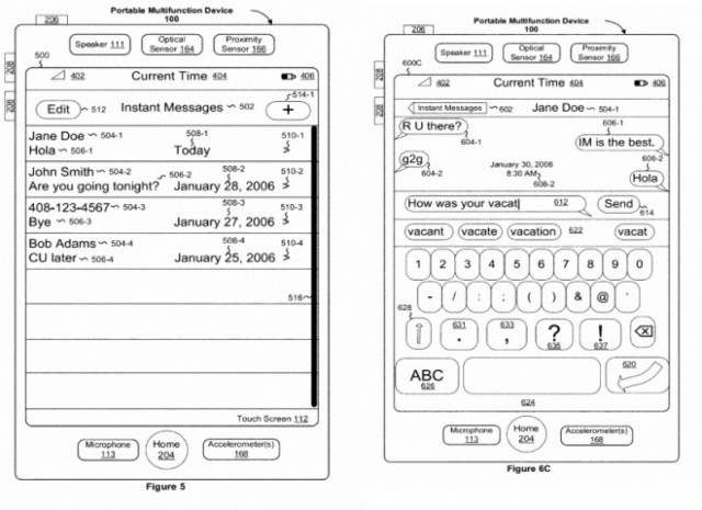 This patent could be Apple's biggest weapon against the competition yet.