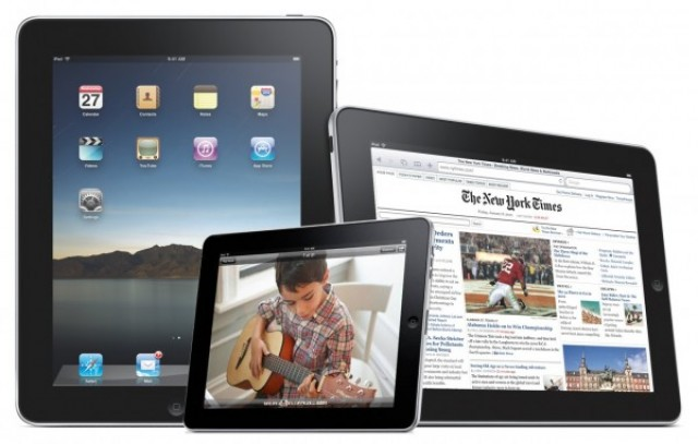 Will we see more iPad mini components as production ramps up?