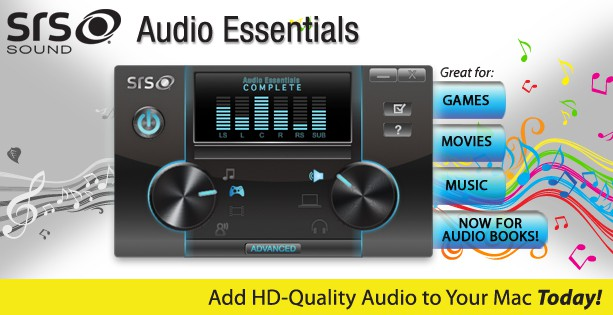 AudioEssentials