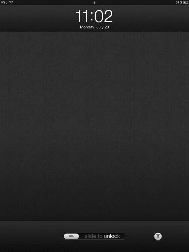 Ayecon For Ipad A Beautiful New Jailbreak Theme Launching