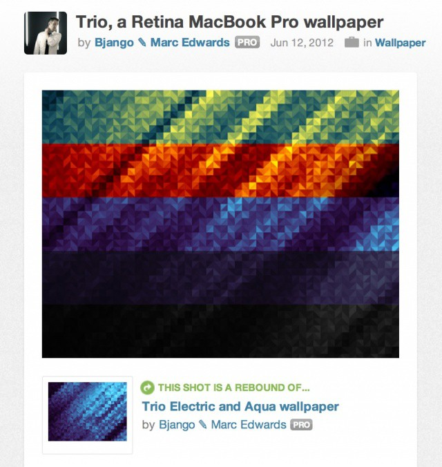 Where To Find Great Wallpapers For Your New Macbook Pro S Retina