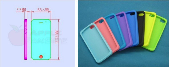 You could soon be buying these cases for your new iPhone.