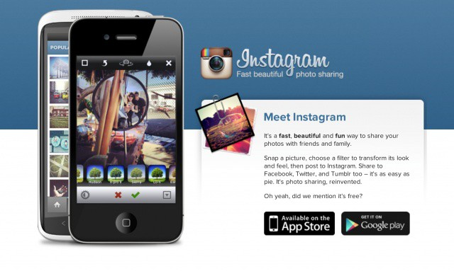 Is Instagram's web experience about to get a major facelift?