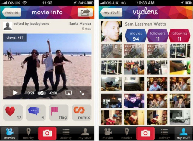 Vyclone-iPhone