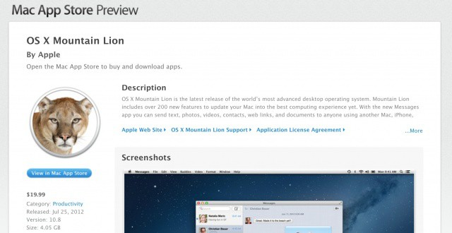 How To Install Mountain Lion On Your Mac The Right Way [Feature