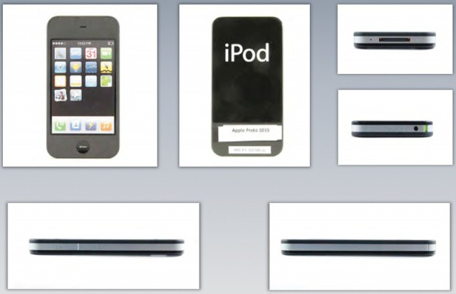 Every IPhone Prototype Apple Ever Made Before They Released The