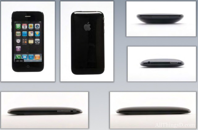 First Iphone Ever Made Every iPhone Prototype...