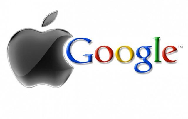 googleapple