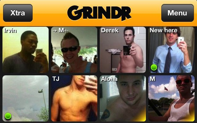 Latest gay dating app