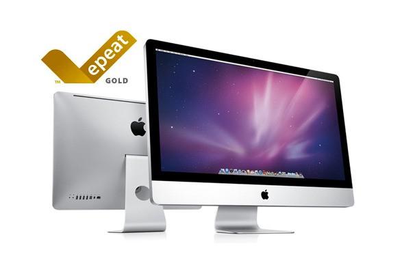 iMac EPEAT