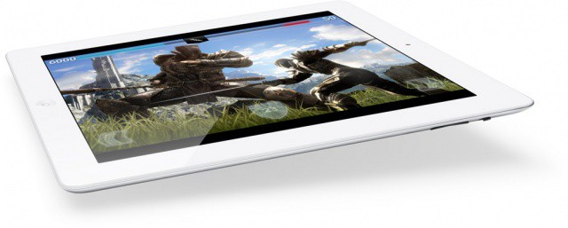 Apple now owns iPad3.com, but it's yet to do anything with it.