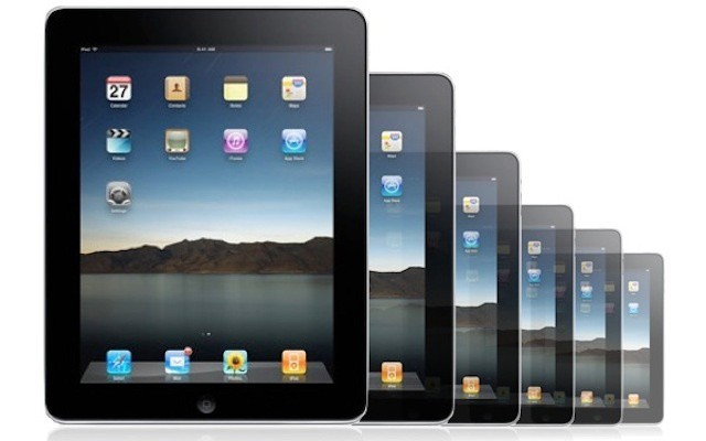 Which industries will thrive in an iPad-dominated world? Which will fail?