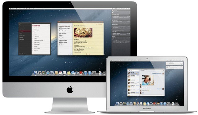 Will your Mac be able to run Mountain Lion? Apple has the official list.