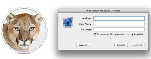 Workgroup Manager and Managed Preferences are alive and kicking in Mountain Lion Server.