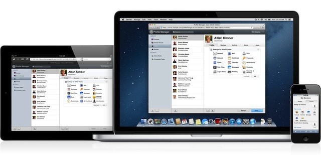 Profile Manager is a killer feature in Mountain Lion Server, but it isn't the only killer feature.