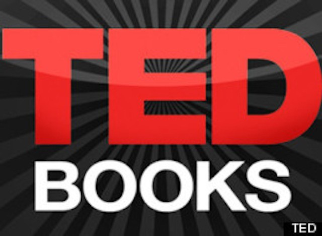 TED's new ebook series and ebook app highlights the concern that ebook purchases can lock readers into a specific platform.