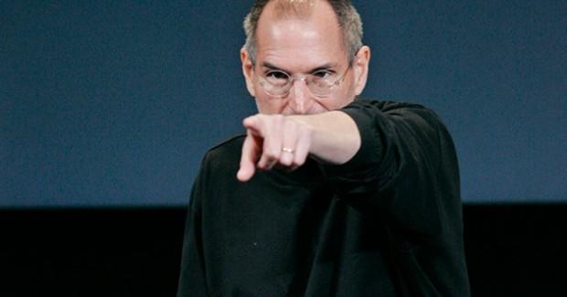 Steve Jobs Wasnt Afraid To Tell Disneys CEO Their Films Sucked