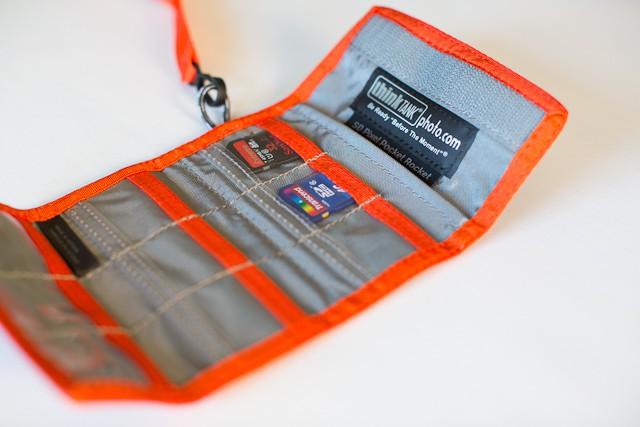 Thinktank pixel pocket rocket 2