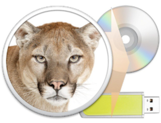 Ensure you've always got a copy of Mountain Lion locally.
