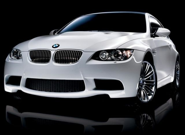 BMW: Apple Made White Cars Cool
