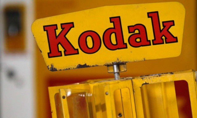 Neither company has bid anything close to Kodak's $2.6 billion estimate.