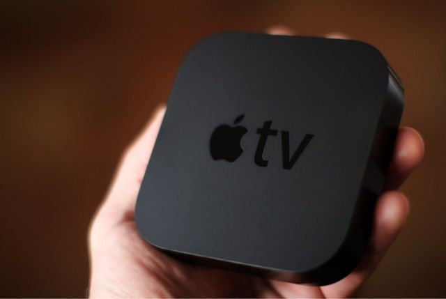 Thanks To Bluetooth, Setting Up Your Apple TV Is Now Just An iPhone