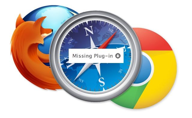 How To Fix Mac Missing Plug-In Errors [MacRx] | Cult of Mac